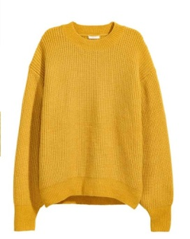 H&M - Ribbed Jumper